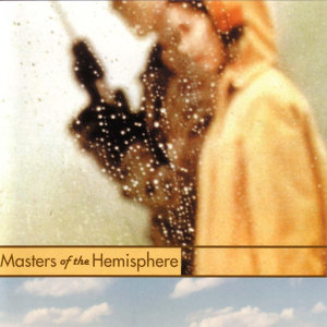 Masters of the Hemisphere 歌手頭像