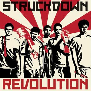 Struckdown