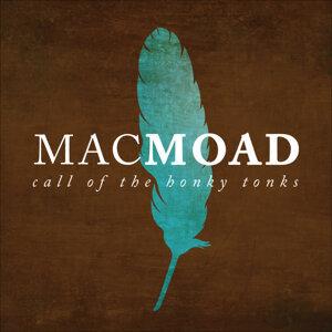 Mac Moad 歌手頭像