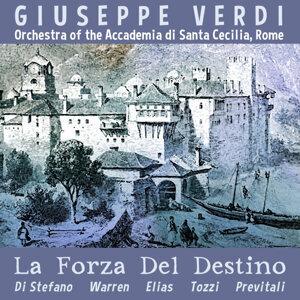 Orchestra Of The Accademia Di Santa Cecilia, Rome 歌手頭像