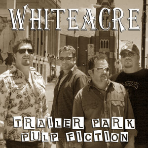 Whiteacre 歌手頭像