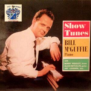 Bill McGuffie 歌手頭像