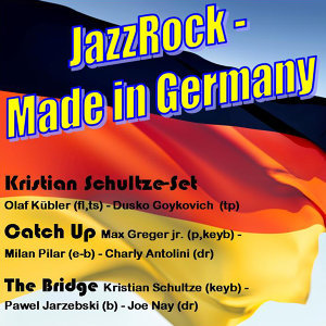 Kristian Schultze-Set / Catch Up / The Bridge 歌手頭像