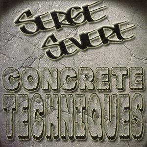Serge Severe 歌手頭像