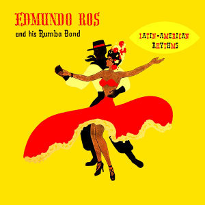 Edmundo Ros And His Rhumba Band 歌手頭像