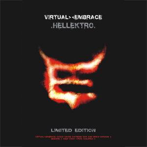 Virtual Embrace 歌手頭像