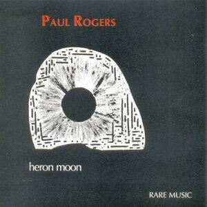 Paul Rogers 歌手頭像