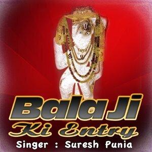Suresh Punia 歌手頭像