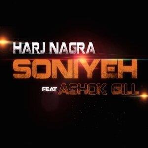Harj Nagra 歌手頭像