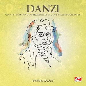Franz Danzi 歌手頭像