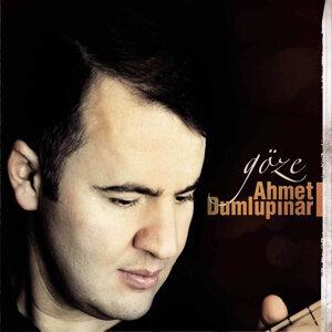 Ahmet Dumlupınar 歌手頭像