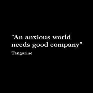 Tangarine 歌手頭像