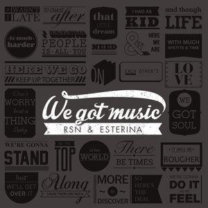 RSN & Esterina 歌手頭像