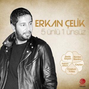Erkan Çelik 歌手頭像