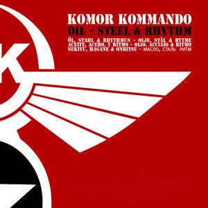 Komor Kommando 歌手頭像