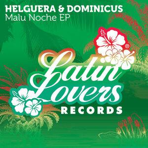 Helguera & Dominicus 歌手頭像