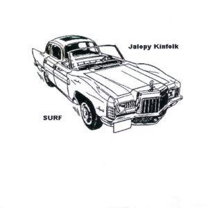 Jalopy Kinfolk 歌手頭像