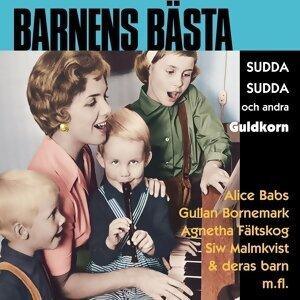 Barnens Basta 歌手頭像