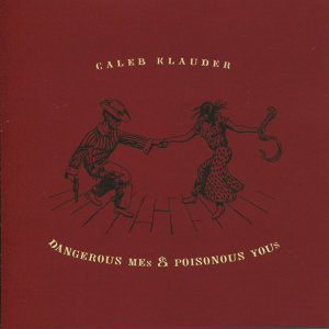 Caleb Klauder 歌手頭像