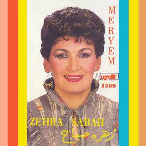 Zehra Sabah 歌手頭像