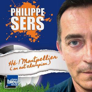 Philippe Sers 歌手頭像