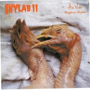 Rogério Skylab 歌手頭像