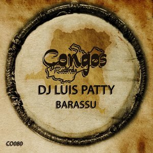 DJ Luis Patty 歌手頭像