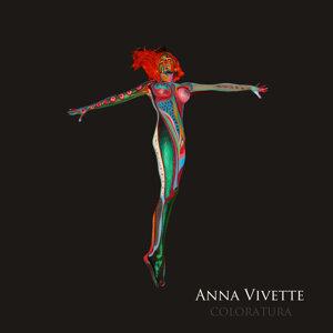 Anna Vivette 歌手頭像