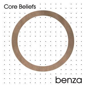 Benza 歌手頭像