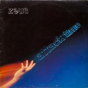 Zeus B. Held 歌手頭像