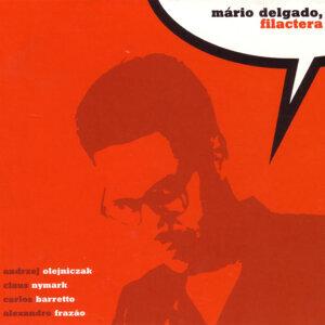 Mário Delgado 歌手頭像