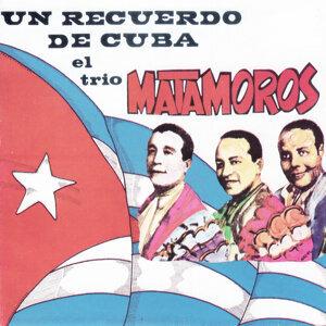El Trio Matamoros 歌手頭像
