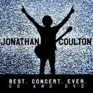 Jonathan Coulton 歌手頭像