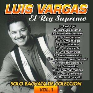 Luis Vargas 歌手頭像