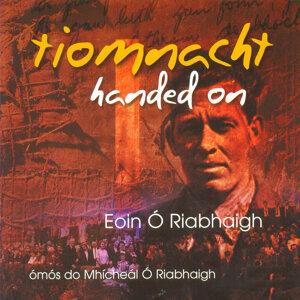 Mhícheál Ó Riabhaigh