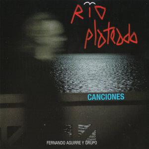 Fernando Aguirre y Grupo 歌手頭像
