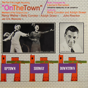Original Cast Of On The Town 歌手頭像
