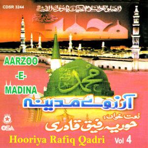 Hooriya Rafiq Qadri 歌手頭像