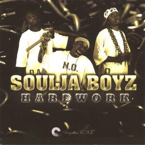 Soulja Boyz 歌手頭像