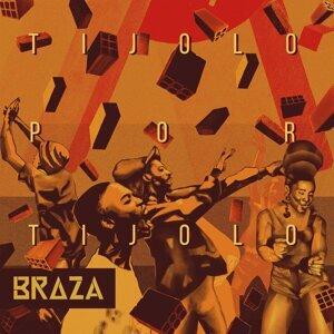 BRAZA 歌手頭像