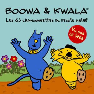 Boowa & Kwala 歌手頭像