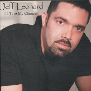 Jeff Leonard 歌手頭像