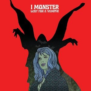 I Monster 歌手頭像