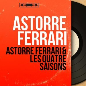 Astorre Ferrari 歌手頭像