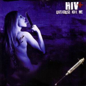 HIV+ 歌手頭像