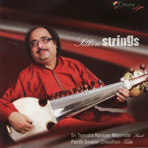 Sri Tejendra Narayan Majumdar