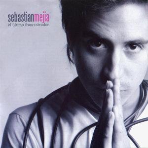 Sebastian Mejia 歌手頭像