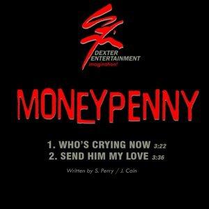 Moneypenny 歌手頭像