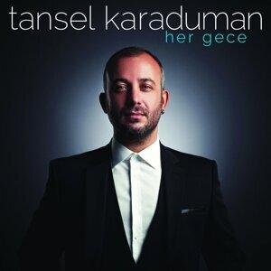 Tansel Karaduman 歌手頭像