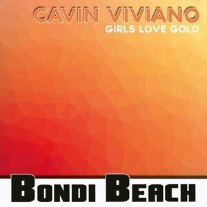 Cavin Viviano 歌手頭像
